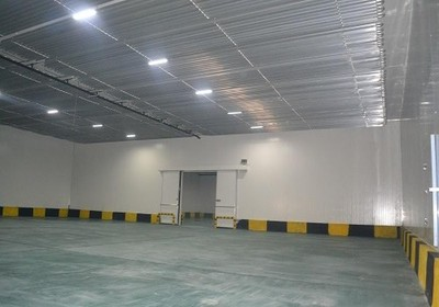 Bangui cold storage installation refrigeration construction company